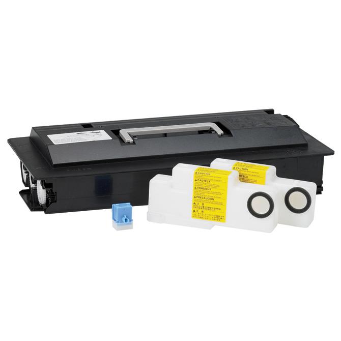 Jolek alternative product for Kyocera 2530 Toner 1900g Cartridge