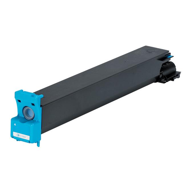 Jolek compatible, Konica C250 Toner 260g Cartridge Cyan