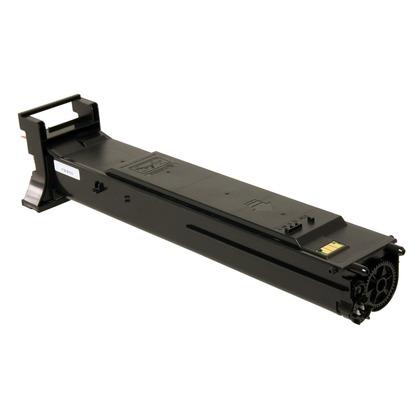 Jolek compatible, KM Bizhub C20 Toner - Black