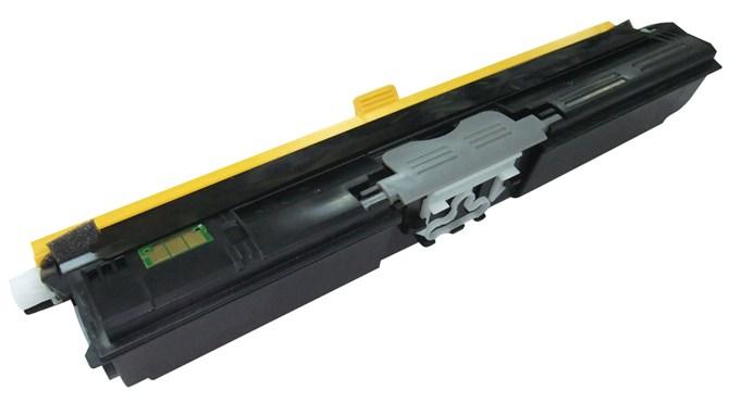 Jolek compatible, KM Magicolor 1600w Toner - Black