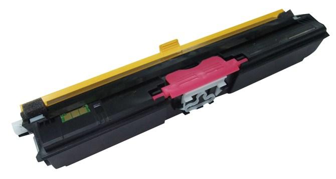 Jolek compatible, KM Magicolor 1600w Toner - Magenta